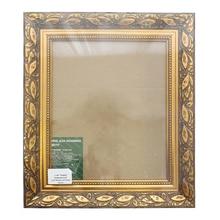 To 185 (1244) frame with glass Andrew первозванный 20,4*24,4 cm (19*23 cm) (gldr Gold)