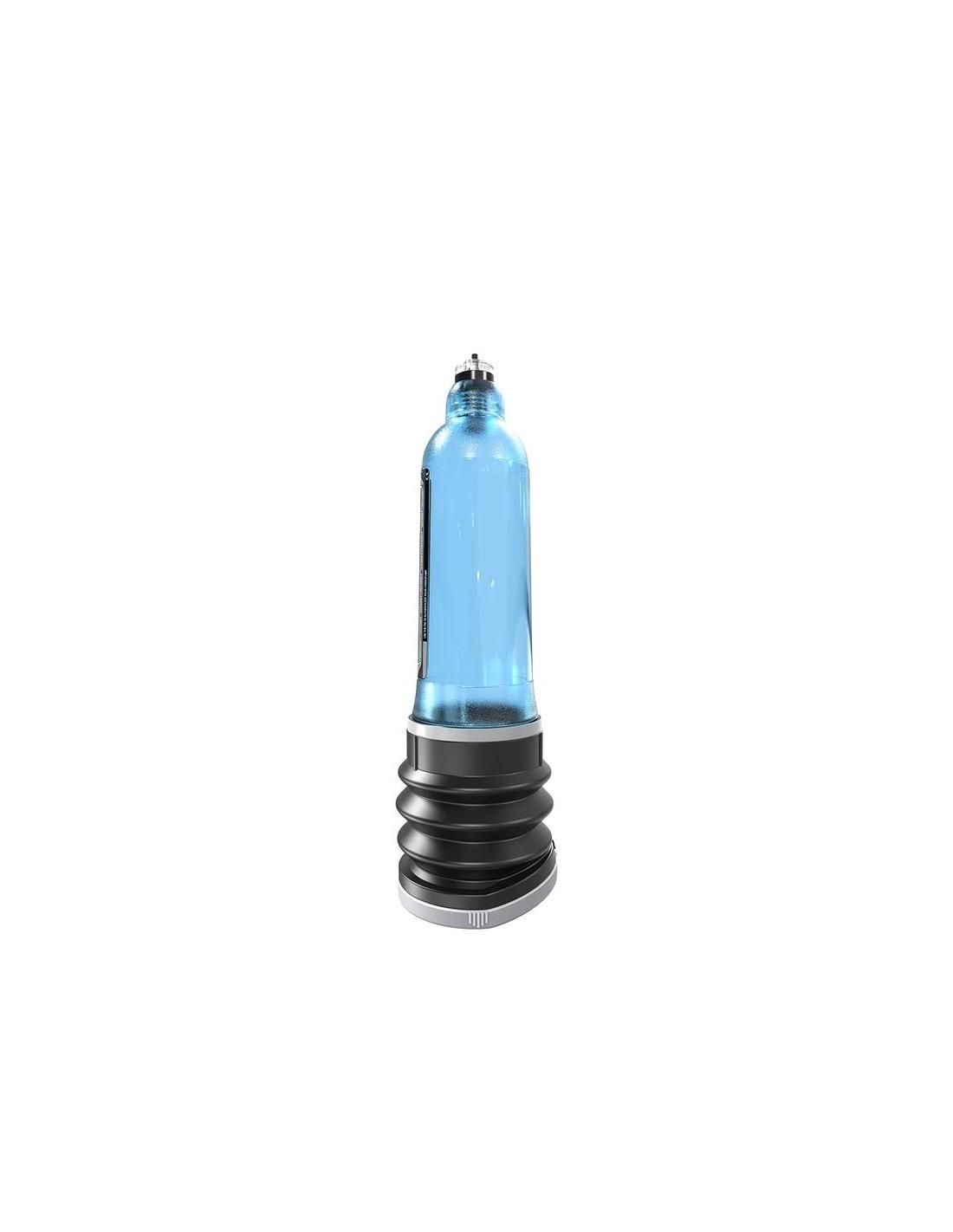 Bomba para el Pene Hydromax9 Azul