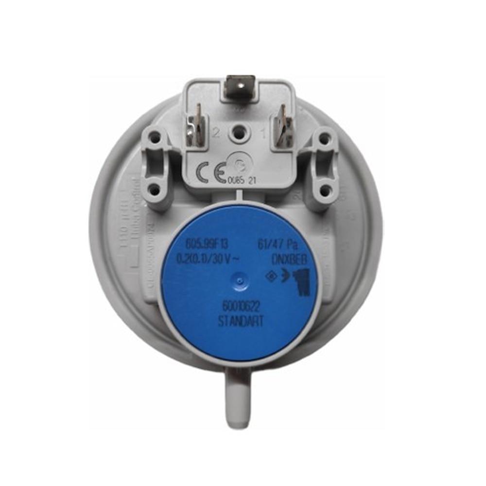 Immergas Eolo غلاية صغيرة ل محول لضغط الهواء APS HUBA 61/47 Pa IMRG-605.99 F13