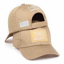 Новинка 2019 тактическая спортивная бейсбольная кепка с глоком для стрельбы, мужские уличные охотничьи шапки в джунглях, страйкбол, походные кепки