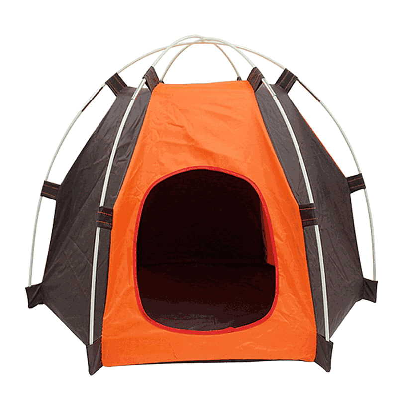 Protector solar al aire libre para perros pequeños y medianos, cama para mascotas, cama para mascotas, tienda de campaña para mascotas