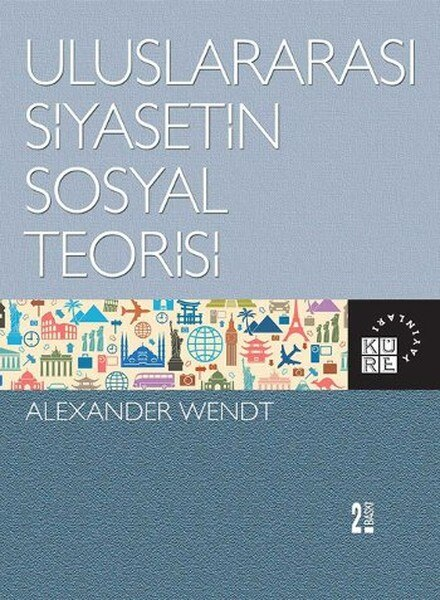 Política internacional teoria social alexander wendt esfera alimenta array ciência política (turco)
