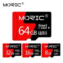 Newest Micro SD 128gb 256GB 64GB with Free adapter 16gb 32gb High Speed Class10 mini TF memory card
