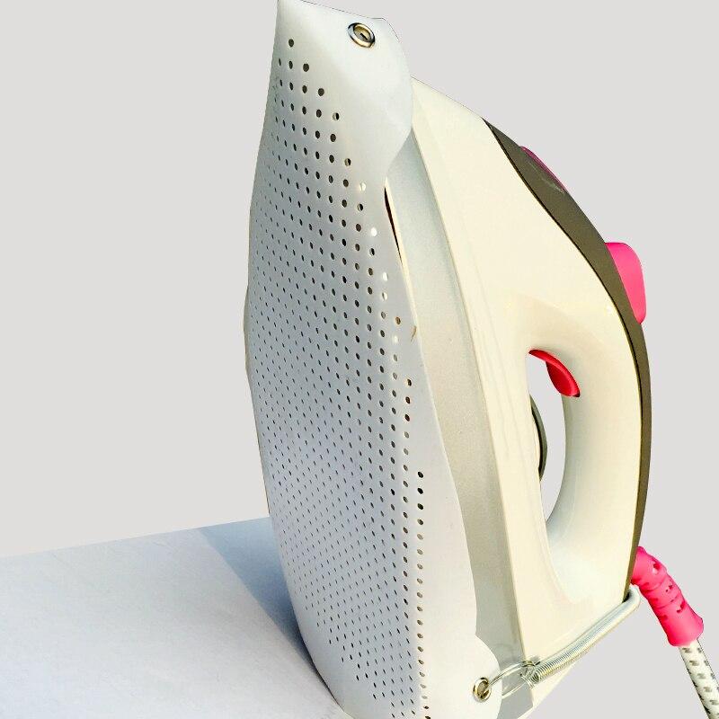 Uniwersalna ochrona osłona z siatki ochronna ściereczka do prasowania chroń deskę prasowanie żelazko ochronne łatwo dopasowany żelazny pokrowiec na buty