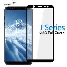 Schützen glas für samsung j5 2016 j3 j5 j7 Pro 2017 j2 j4 j6 plus J8 2018 display-schutz auf die galaxy j42018 j82018 j400 film