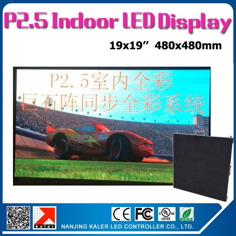 TEEHO 480x480mm led de alquiler interior gabinete led de alta resolución 1/32 escaneado led publicidad video tablero led de pared para la boda del concierto