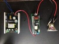 ROCCER 5R lamp a set MSD PLATINUM 5R Lamp plus Ignitor/ Ballast plus Power supply