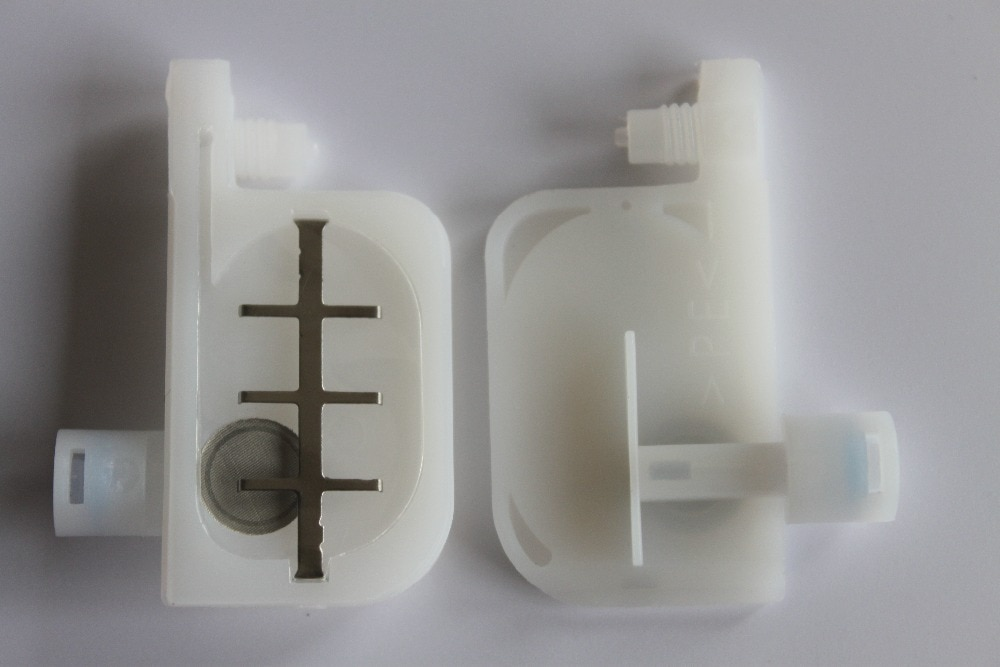 small damper  for  DX5 printer parts