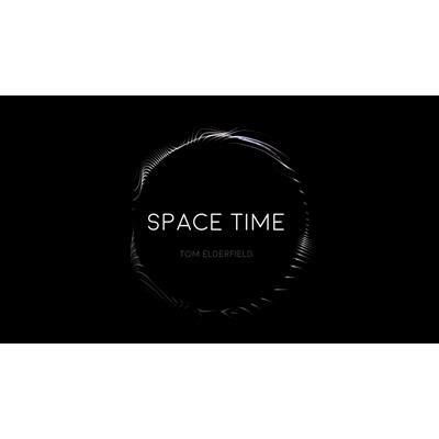 2016 Space Time by Tom Elderfield magic