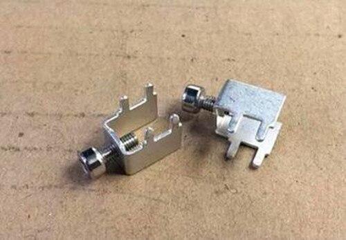 ¡Envío gratis! 4 Uds soporte de placa de circuito impreso, terminales de placa, postes, terminales de soldadura, sensor de módulo M3