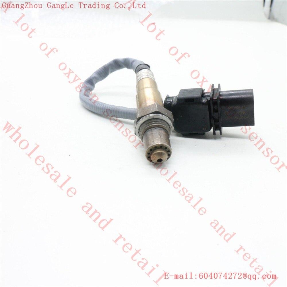 Sensor de oxígeno O2 Lambda Sensor de aire Sensor de índice de combustible para Honda Cr-V CRV IV Civic IX Tourer 1.6L 36531-RZ0-G01 36531-RZ0-G010