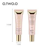 O.TWO.O 2pcs Shimmer Highlighter Cream 25ml for dropshipping