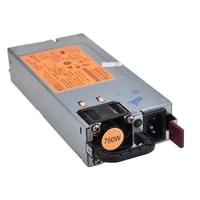 for hp dl380 g6 g7 750w server power hstns pl18 511778 001 dps 750rb a power supply