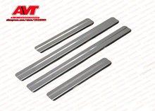 Mèches de porte pour Nissan Pathfinder 2005-2014   Picots de protection pour décoration de voiture, picots de protection pour garniture étagée, accessoire en acier