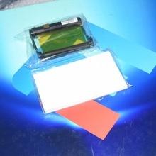 Livraison gratuite 1 ensembles nouveau papier photo 1 ruban 3410 pour Original HITI S420 ancienne version papier dimpression phto