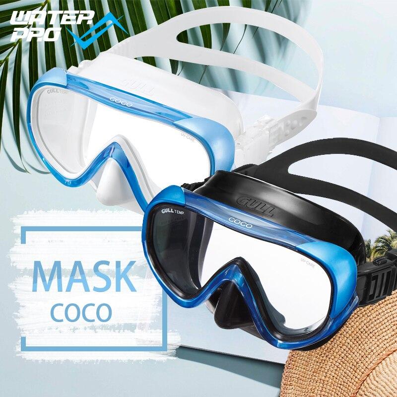 Gaviota COCO máscara