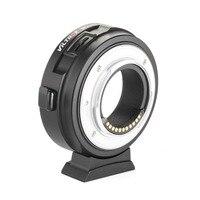 Viltrox EF-M1 אוטומטי פוקוס עדשת הר מתאם טבעת AF EXIF מתאם תואם Canon EF EF-S עדשה כדי M4/3 אולימפוס Panasonic מצלמות