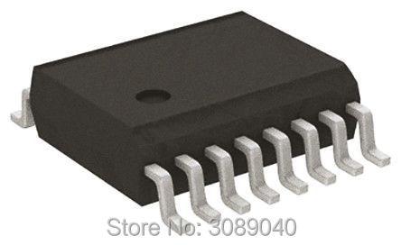 LTC1417ACGN LTC1417CGN LTC1417IGN LTC1417-de baja potencia 14-poco convertidor ADC de muestreo de 400 ksps con E/S en serie
