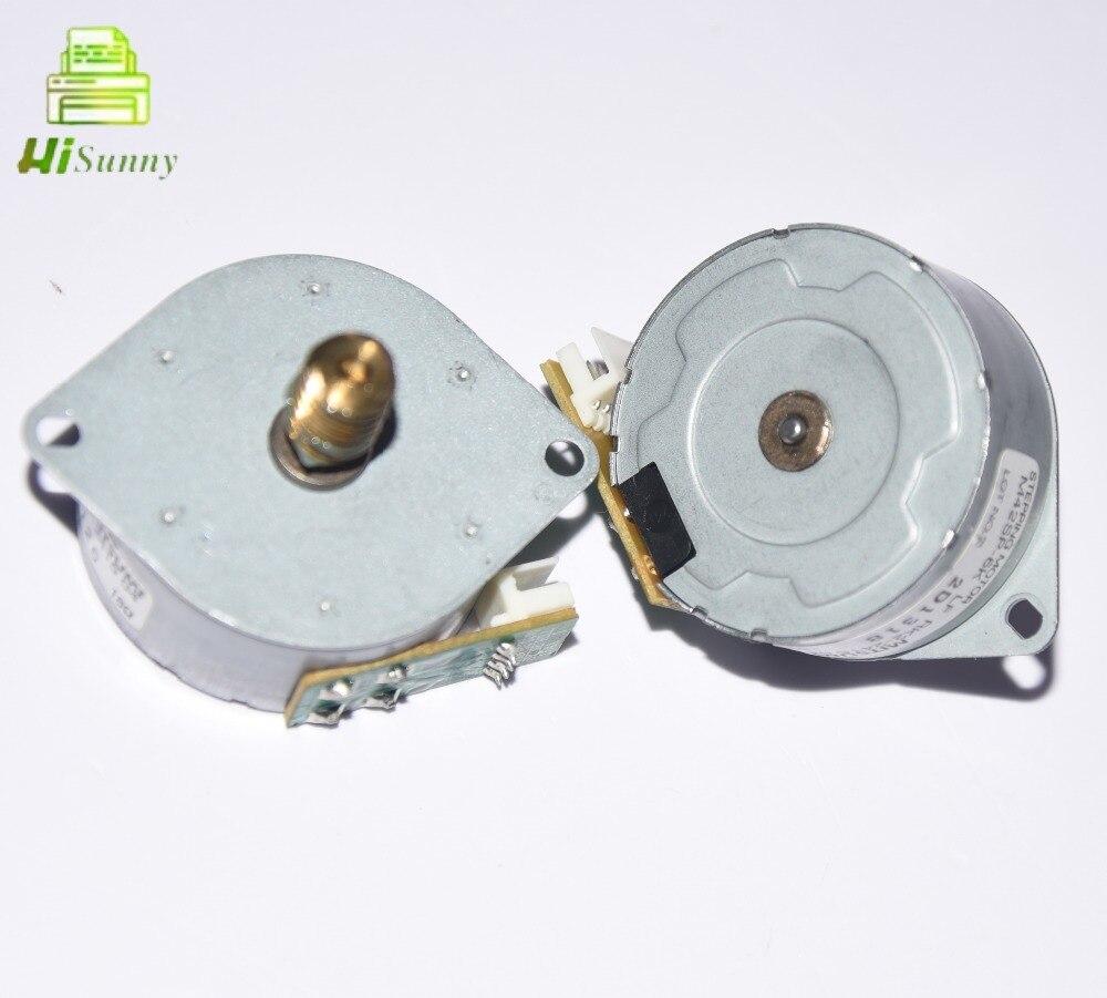 RK2-2415 RK2-2415-000 RK2-2415-000CN para Motor de Passo DC para HP CP3525 CP4025 CP4525 CM3530 CM4540 M551 M575 M651 M680 series