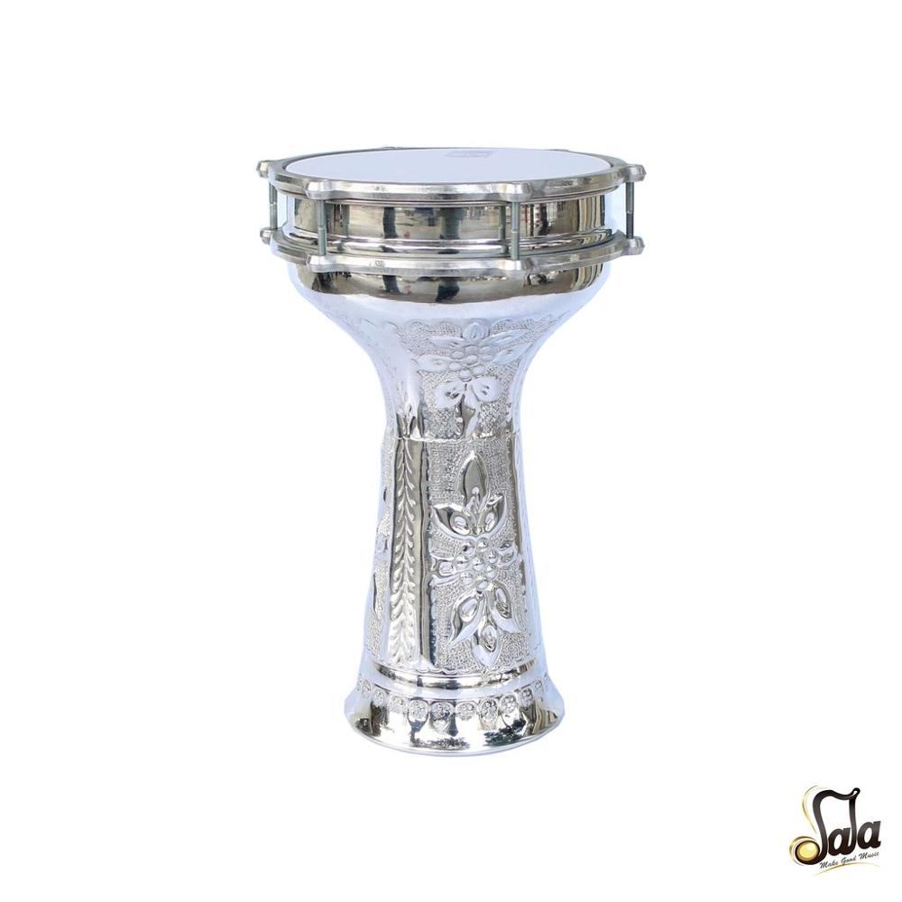 Турецкий барабан Дарбука Думбек томбак CTD-122P