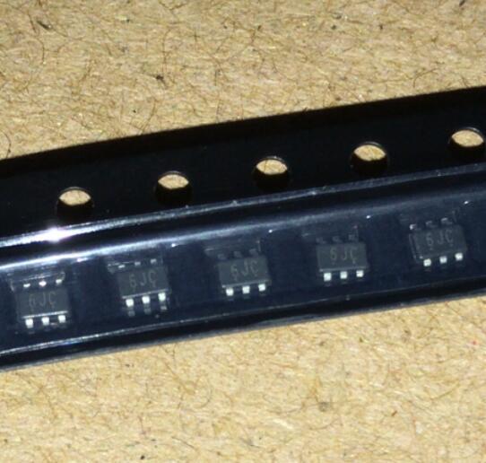 10 шт. SMF05CT1G SMF05C 6JC SC70-6