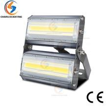 CHARLES éclairage 3 ans de garantie LED lumière dinondation 110-240 V éclairage LED 100 W étanche IP65 modèle CHEL-11 Sper lumières lumineuses