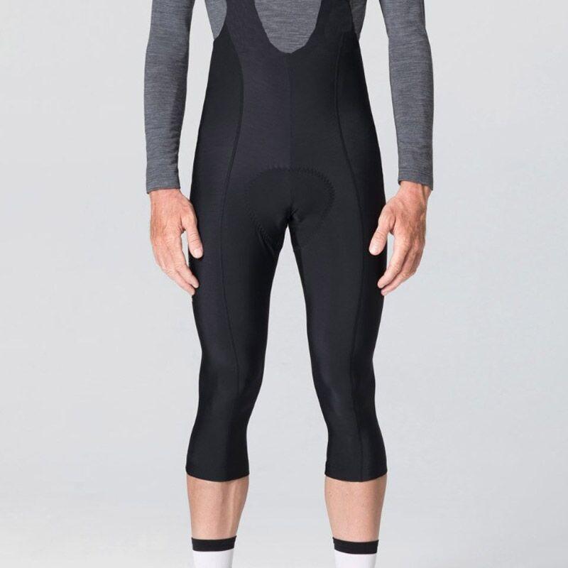 YKYWBIKE-pantalones cortos de Ciclismo, mallas acolchadas transpirables de secado rápido para Ciclismo...
