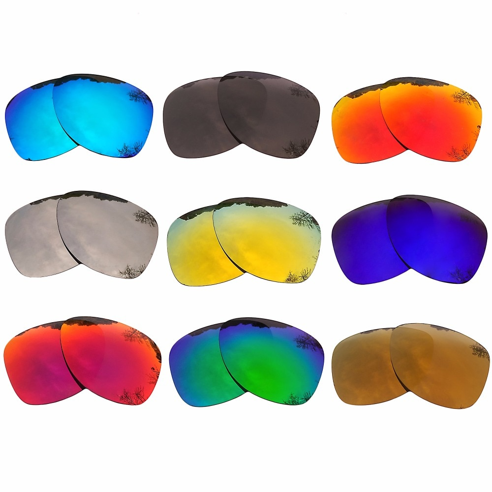 Polarized Replacement Lenses for RB4165 (54mm) Sunglasses - Multiple Options
