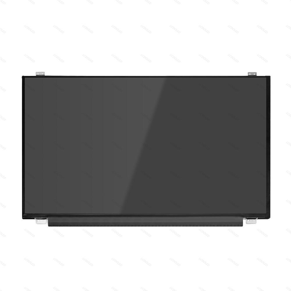 Pantalla LCD Panel IPS de pantalla para HP ProBook 450 G4 y para Dell Inspirion 15 3567 B156HAN01.2 LTN156HL01 B156HTN03.8 LP156WF6 ¡! SPA1