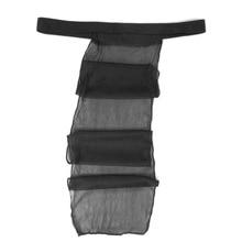 G3827 Hot Mens String Thong Sexy Japanese Style Mesh Underwear Sagging Fundoshi