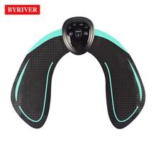 BYRIVER nouveauté Kit de stimulateur musculaire de la hanche EMS électrique Kit de relevage par pompe et rehaussement des fesses ferme