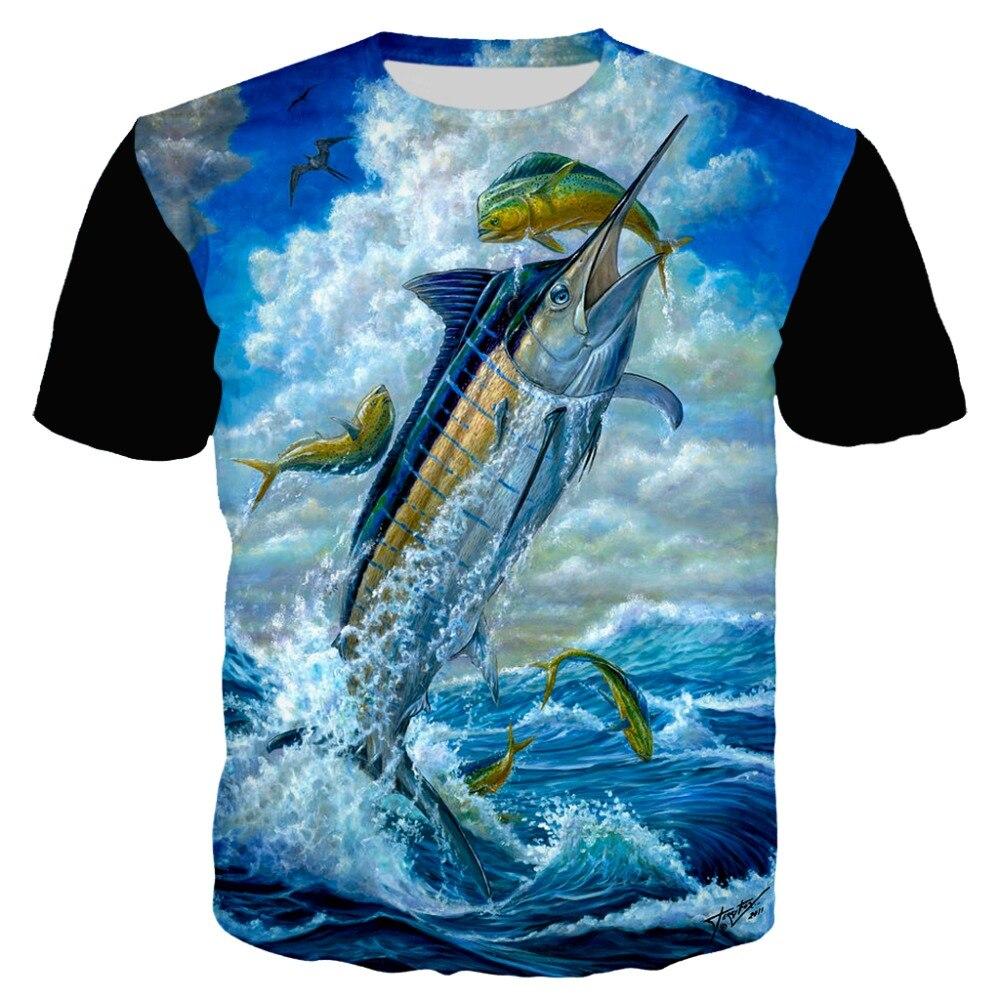 PLstar Cosmos marca mujeres/hombres impresión 3d Hip Hop camiseta azul y Mahi camisetas Streetwear verano Tops XS-7XL