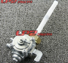 Топливный газовый переключатель клапан Petcock для Honda CB450SC Nighthawk 82-86 FT500 Ascot серебряное крыло GL500 GL650 81-83 XLV600 Transalp 89-90