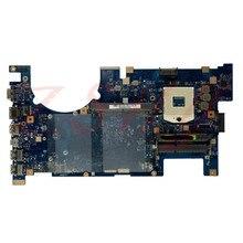 Asus G75V G75VW Laptop anakart HM77 Ücretsiz Kargo % 100% test tamam