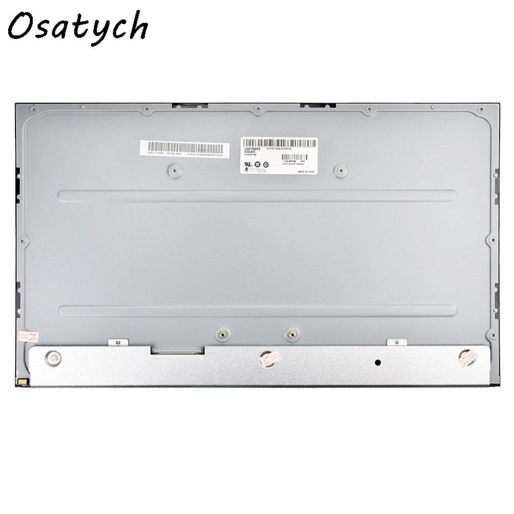 لينوفو جهاز واحد AIO 510 520-22 LM215WF9 SSA1 MV215FHM شاشة العرض