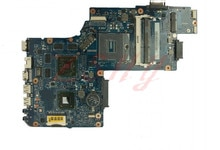 Für toshiba satellite C850 L850 laptop motherboard H000052630 HM76 AMD HD7610M DDR3
