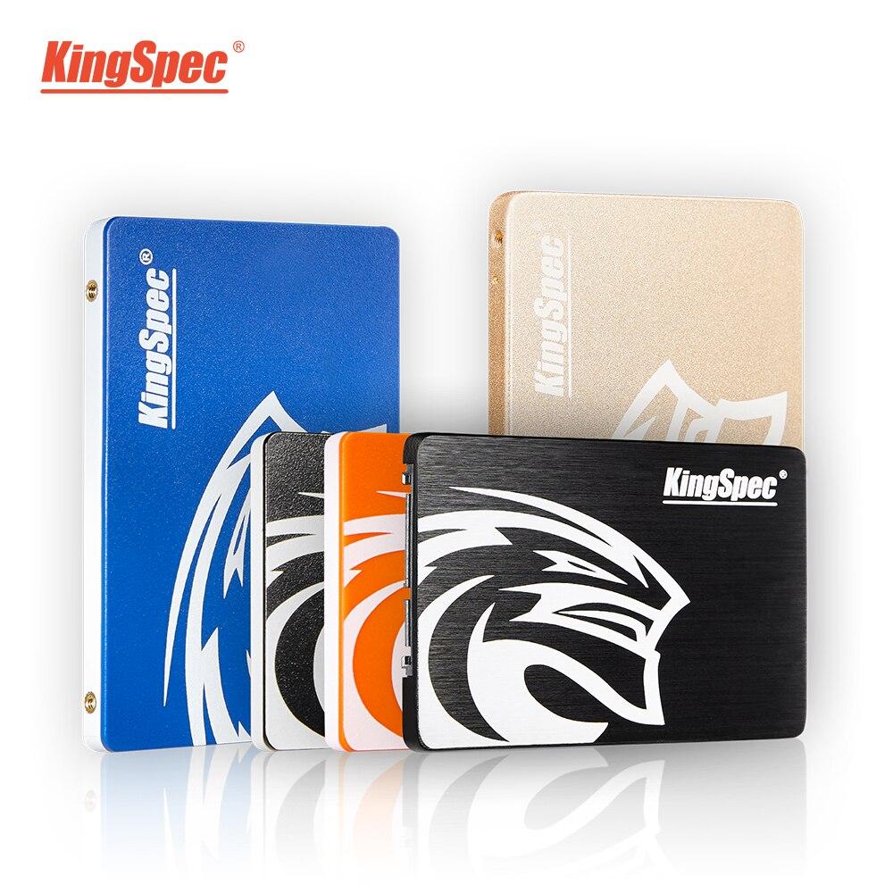 Внутренний жесткий диск KingSpec, 2,5 дюйма, 120 ГБ/240 ГБ/1 ТБ/480 ГБ/128 ГБ/256 ГБ, SATA | Компьютеры и офис | АлиЭкспресс