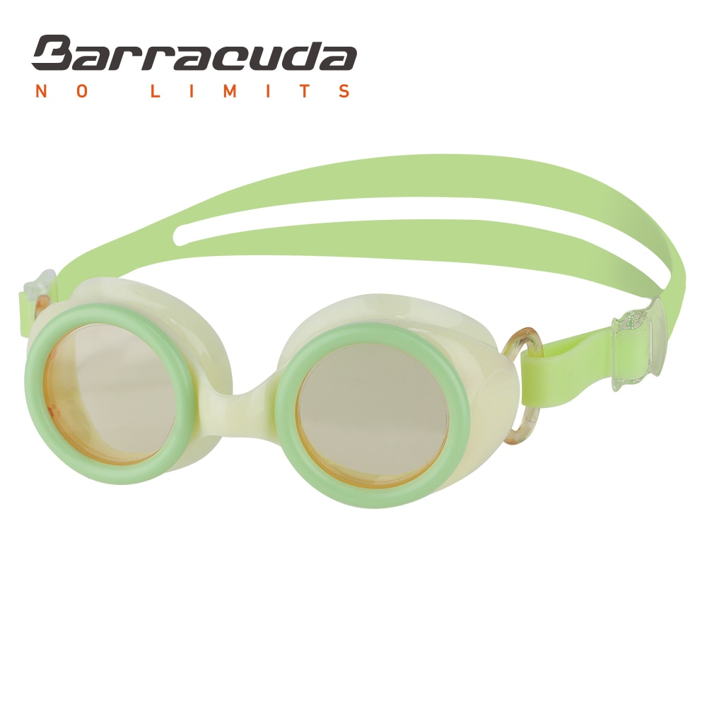 Фото - Barracuda Kids Swimming Goggles, Anti-Fog ,UV Protection, For Children Age 2-6 Year Olds #96555 Green Color michelle richmond year of fog