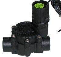 Free shipping zanchen irrigation solenoid valve 24v ac