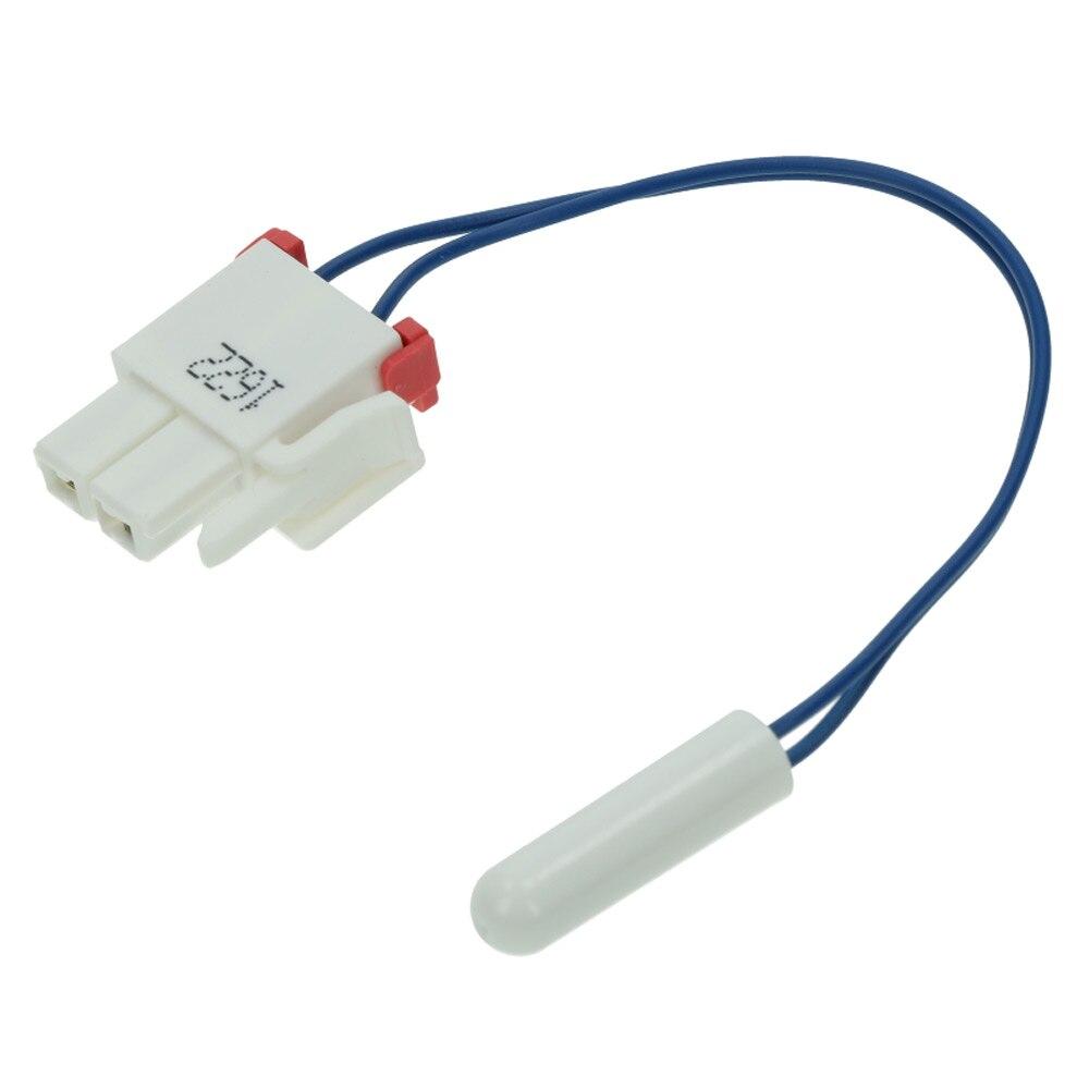 Reemplazo del Sensor del refrigerador para Samsung RS23DCSW Sensor de temperatura del refrigerador-DA32-10105H (1 piezas)