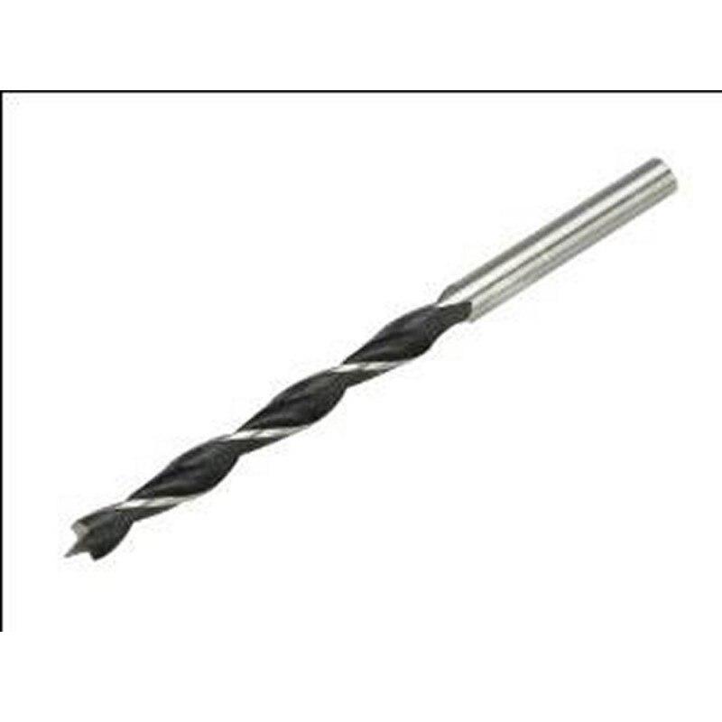 BLACK & DECKER X52026-QZ-Drill сталь Al хром-ванадиевая сталь toed Wood centradora 8,0 мм.