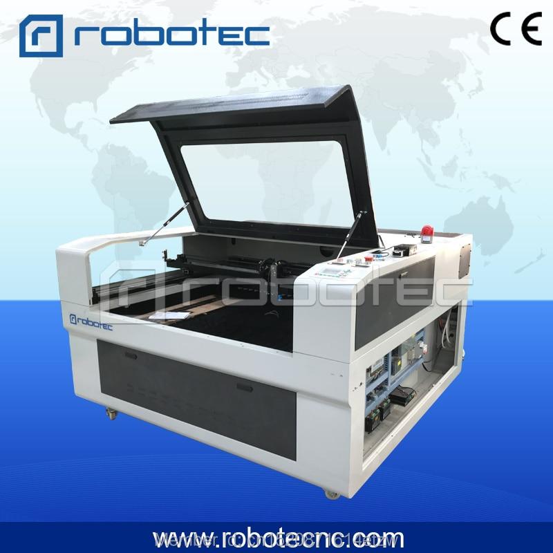 Gran máquina láser de promoción, potente máquina de grabado láser 3d para vidrio/acrílico/madera