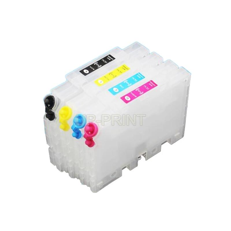2 juegos de GC21 recarga de tinta cartucho compatible Ricoh GX 3050 5000 5050N 7000 2050N 2500 3000 GC 21 con chip