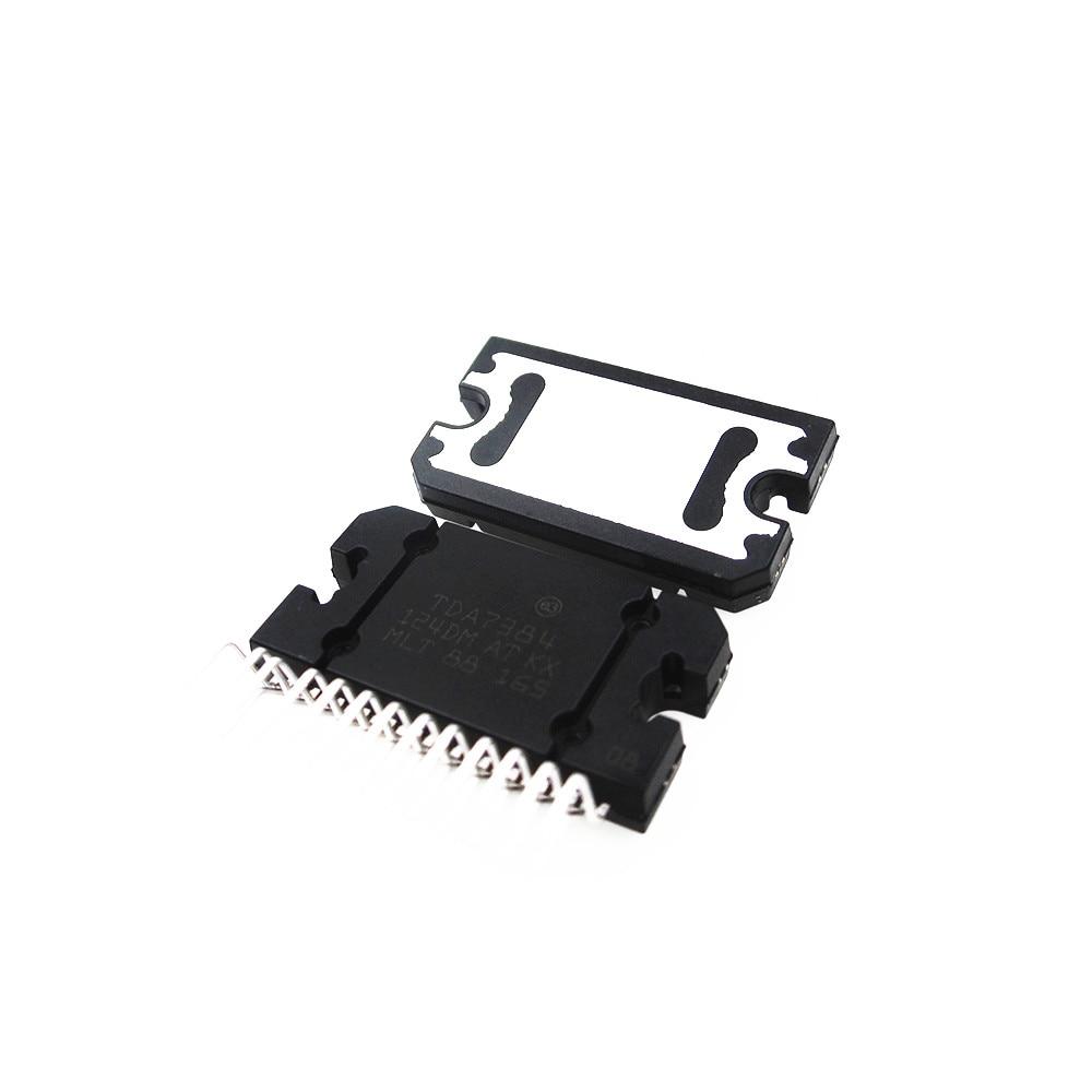 HAILANGNIAO 10 piezas TDA7384 amplificador de audio de coche IC chip amplificador de potencia IC