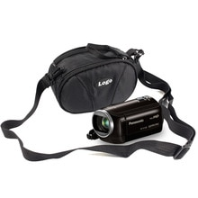 Carry Camera Bag Case Video DV Voor Panasonic Camcorders HC V100 V110 V130 V160 V180 V250 V270 V380 V550M V700 SD90 SD60DV