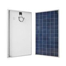 Panel Solar 320W Policristalino 24 V Panel Fotovoltaico
