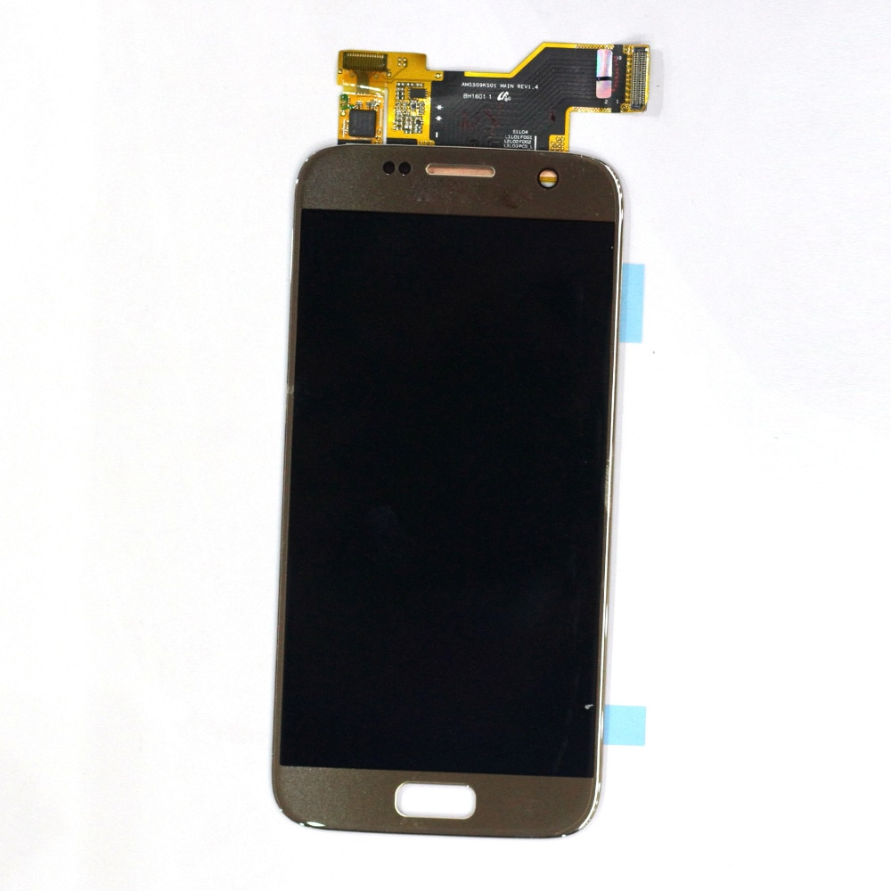 STARDE Replacement LCD For Samsung Galaxy S7 G9300 G9308 G930P LCD Display Touch Screen Digitizer Assembly 5.1