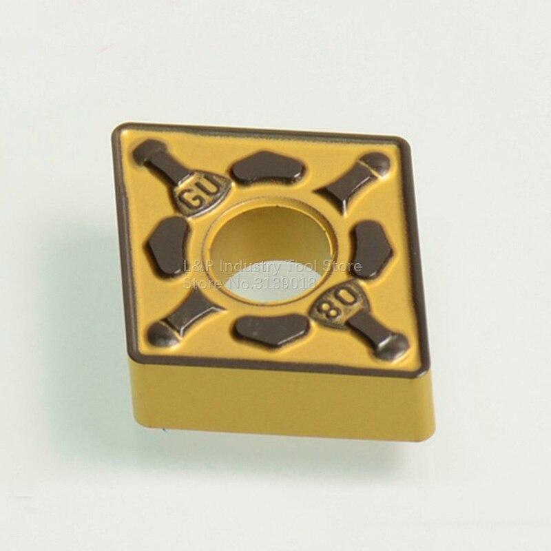 جديد الأصلي سوميتومو CNMG120408N-GU AC630M كربيد إدراج CNMG 120408 N-GU AC630M شفرة قاطعة أداة لالفولاذ المقاوم للصدأ