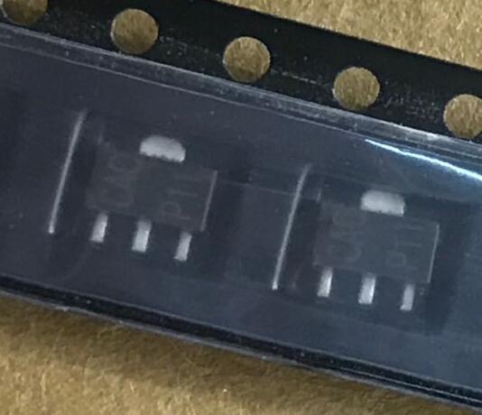 20 шт. BC868 CAC SOT89 NPN транзистор ZJ