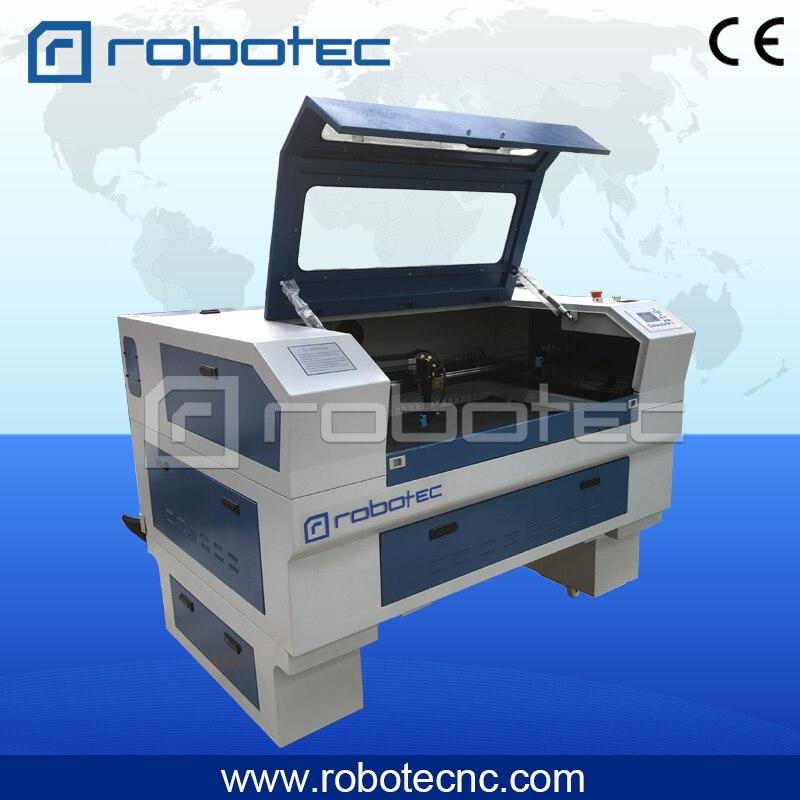 Mini cortadora láser CO2 de alta precisión, precio de fábrica, 6040/6090/1390 l para logo decorativo, rótulo, etiqueta de letras en acrílico